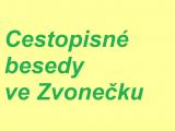 Cestopisné besedy