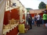 Farmářský trh ve Vraném nad Vltavou byl úspěšný