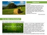 Zpravodaj Zvonečku - červen 2014
