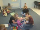 Mateřské centrum Zvoneček má nové detašované pracoviště ve Zvoli