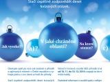 Vánoční kvíz NET4GAS